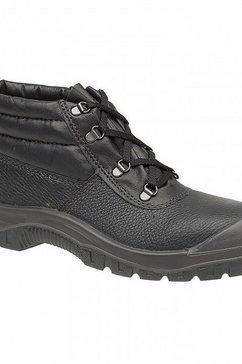 centek werkschoenen »dames veiligheidsschoenen fs83« zwart