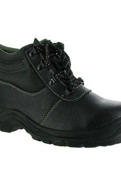 centek werkschoenen »dames veiligheidsschoenen - veiligheidsschoenen fs330« zwart