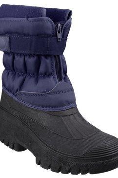 cotswold laarzen »herren chase schnee« blauw