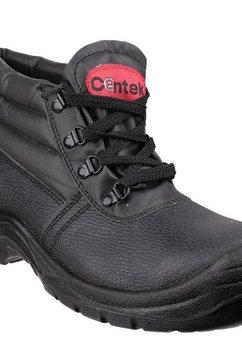 centek werkschoenen »fs83 veiligheidsschoenen« zwart