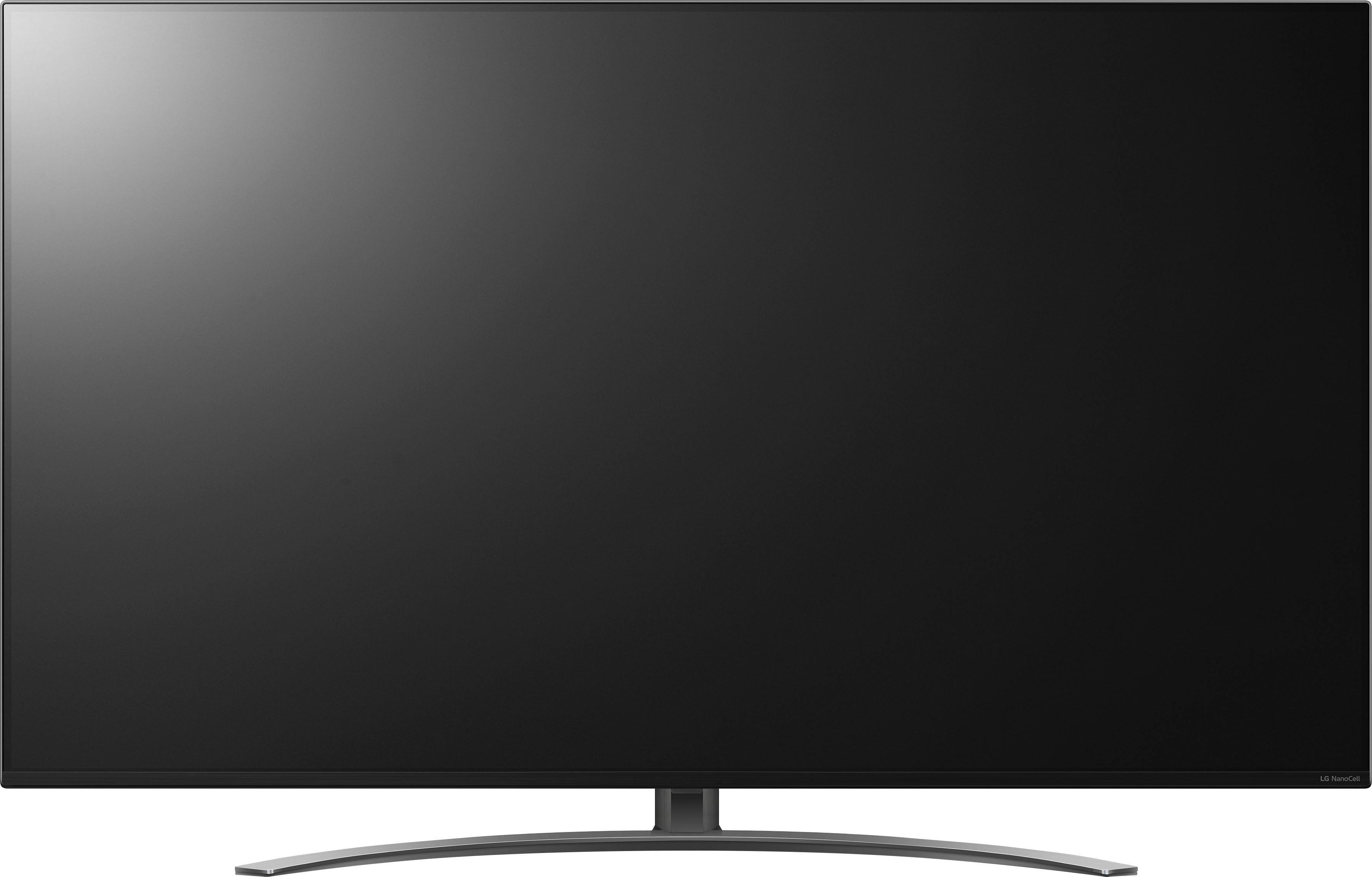 Op zoek naar een LG 55NANO867NA LED-televisie (139 cm / (55 Inch), 4K Ultra HD, Smart-TV? Koop online bij OTTO