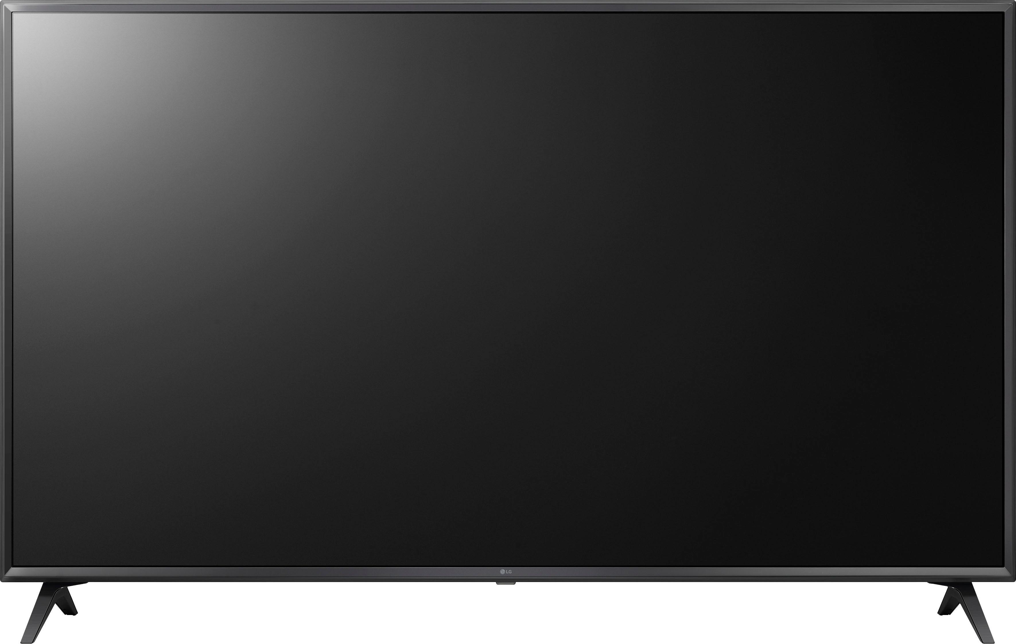 LG 43UN71006LB LED-televisie (108 cm / (43 Inch), 4K Ultra HD, Smart-TV nu online kopen bij OTTO