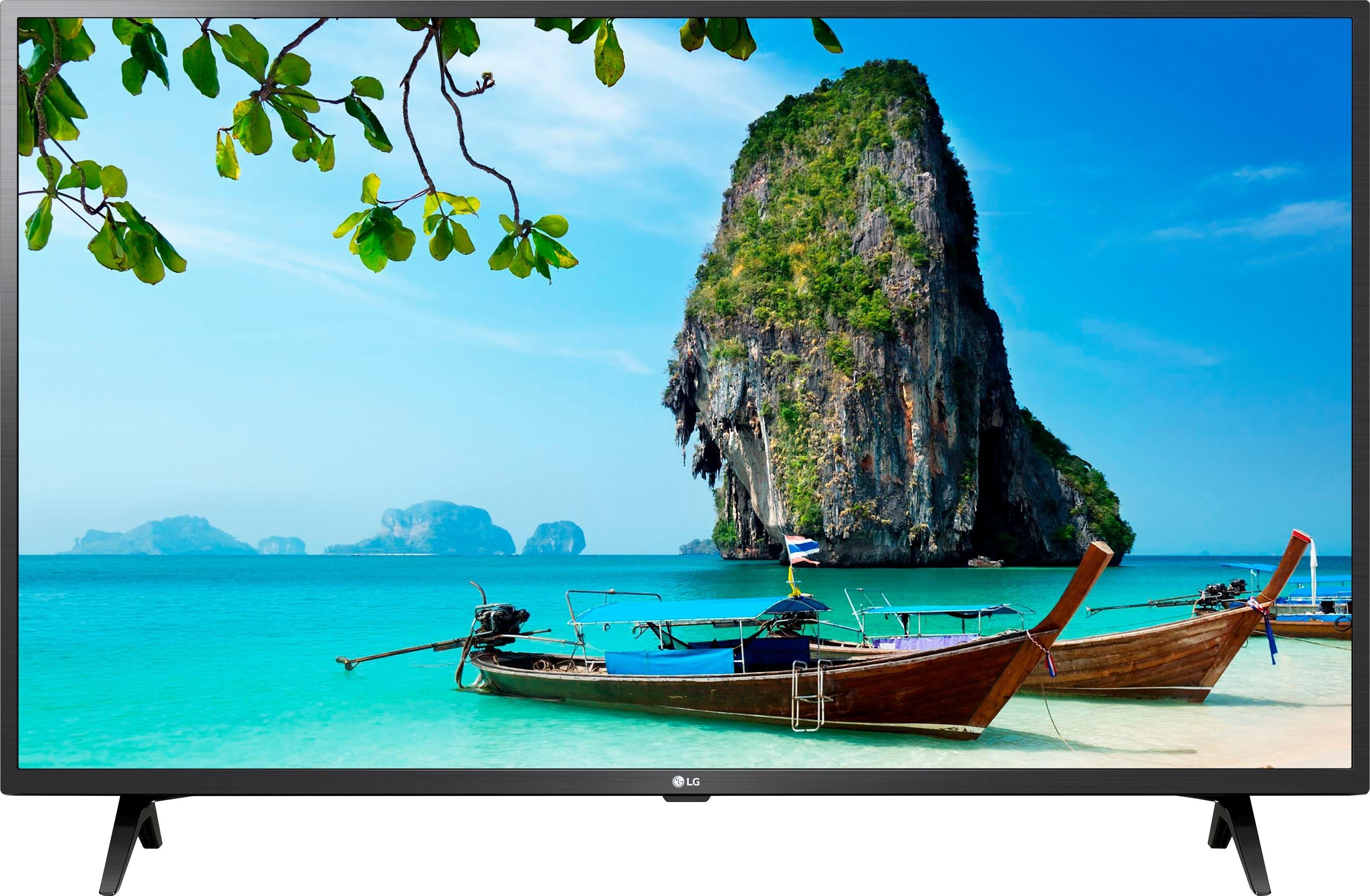 Op zoek naar een LG 43UN73006LC LED-televisie (108 cm / (43 Inch), 4K Ultra HD, Smart-TV? Koop online bij OTTO