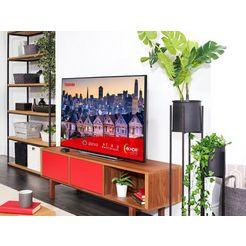 toshiba »55ul5a63dg« led-tv zwart