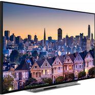 toshiba »43ul5a63dg« led-tv zwart