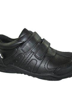 mirak sneakers »steve jungen schuhe - halbschuhe - sneakers« zwart