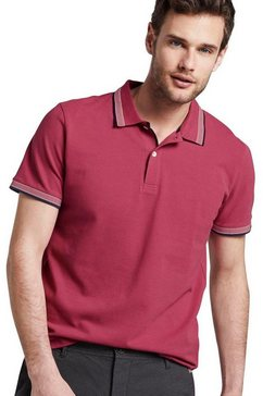 tom tailor poloshirt rood