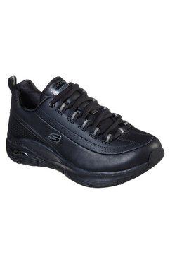 skechers sneakers »arch fit - citi drive« zwart