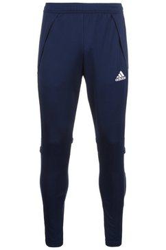 adidas performance trainingsbroek »condivo 20« blauw