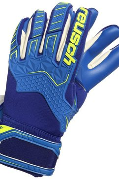 reusch keepershandschoenen »attrakt freegel g3« blauw