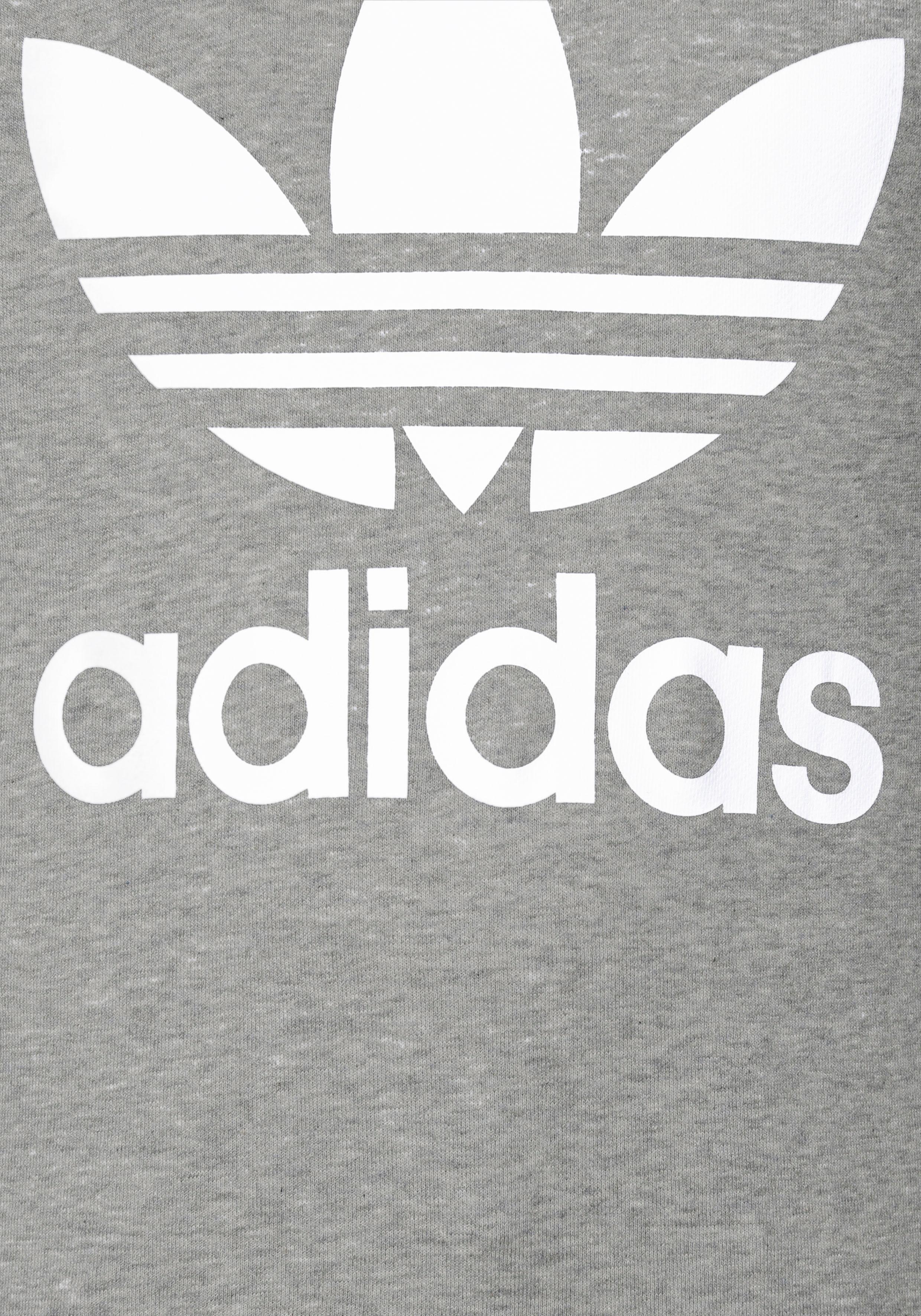adidas Originals sweatshirt »Trefoil Crew« bestellen: 30 dagen bedenktijd