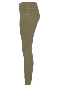 please jeans boyfriendjeans »p78a« groen