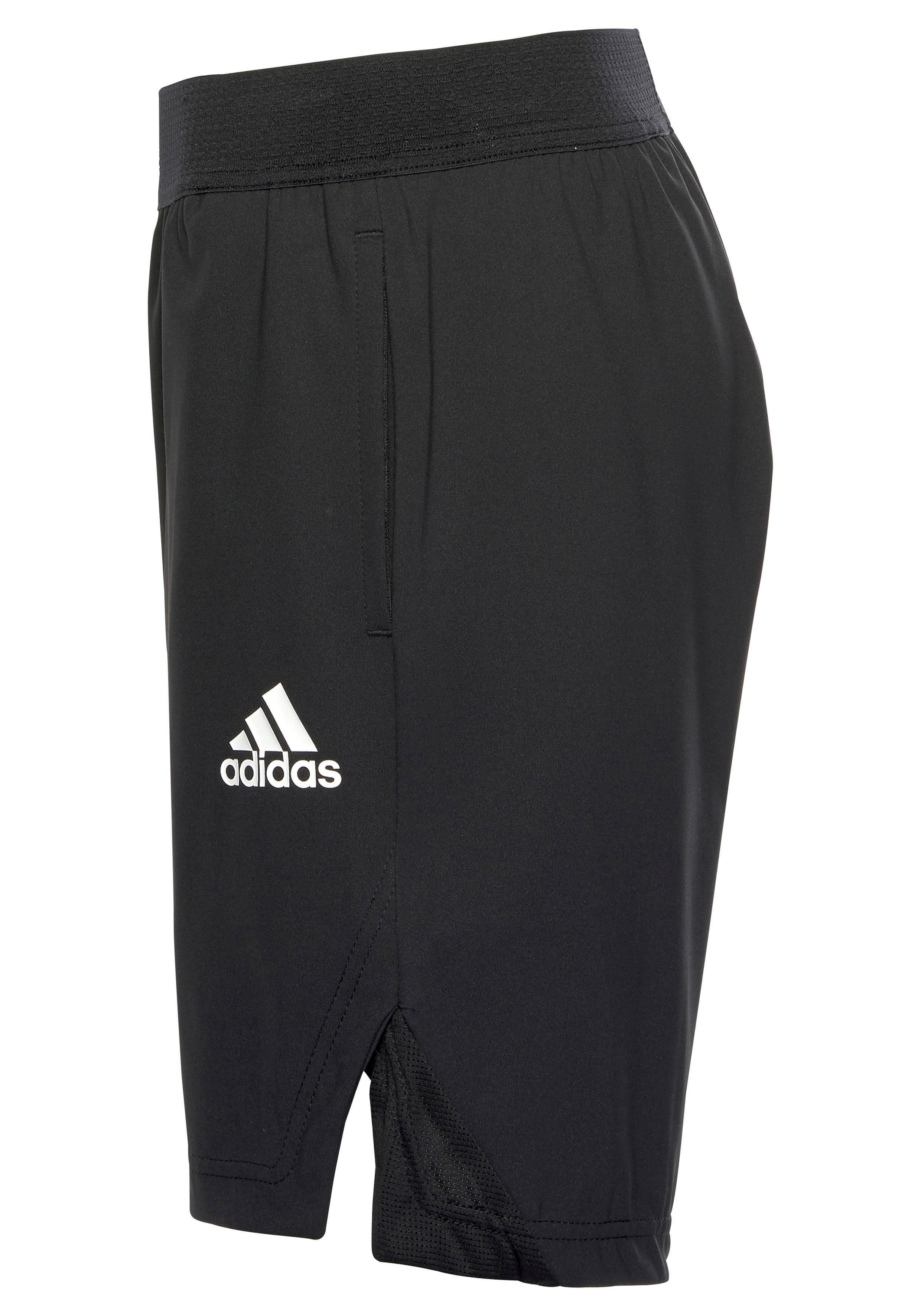 adidas Performance short »BOYS SHORT« bij OTTO online kopen