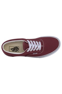 vans sneakers »era« rood