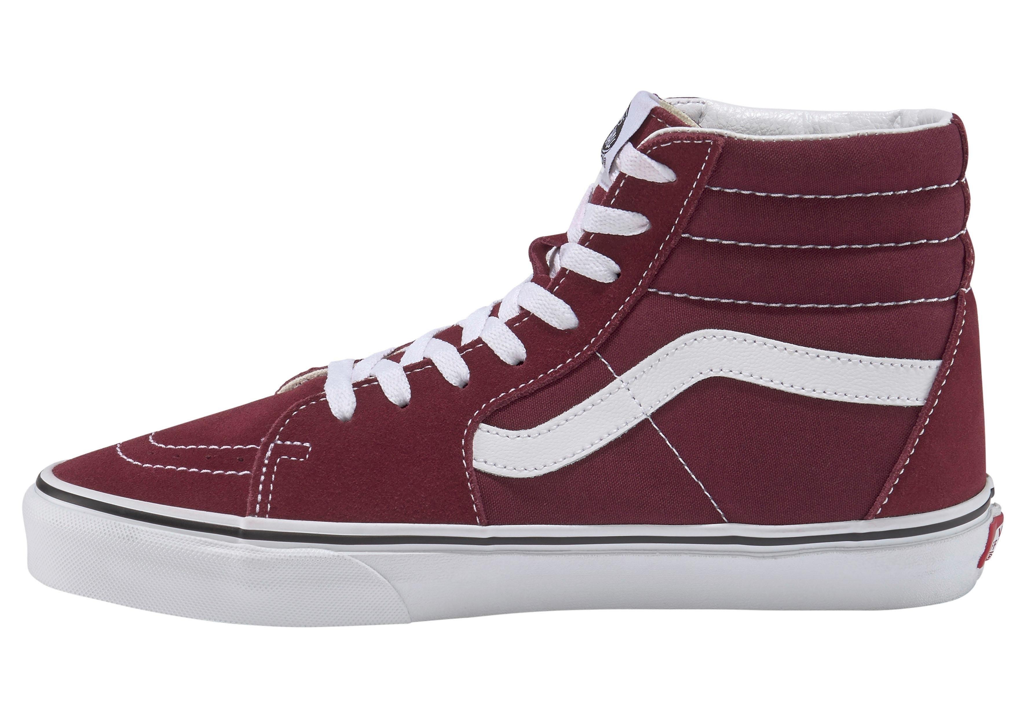 VANS sneakers »SK8-Hi« in de webshop van OTTO kopen