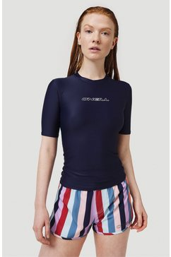 o'neill functioneel shirt »essential skins« blauw