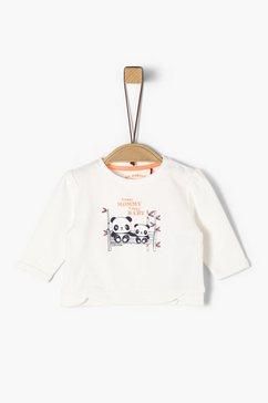s.oliver sweatshirt beige