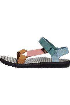 teva sandalen »original universal« multicolor