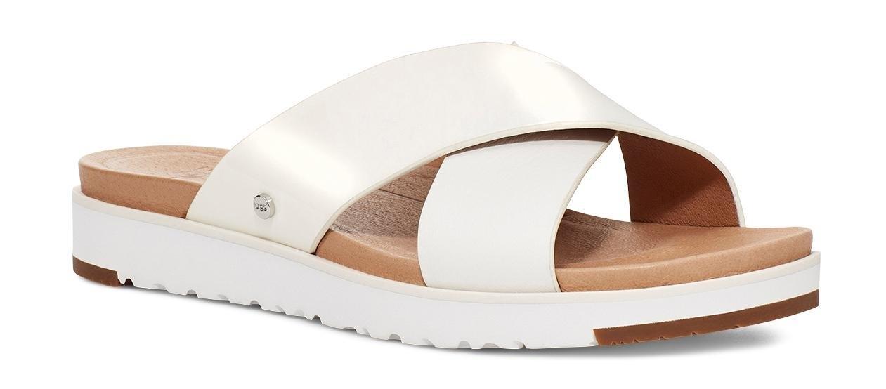 Ugg slippers »Kari« nu online kopen bij OTTO