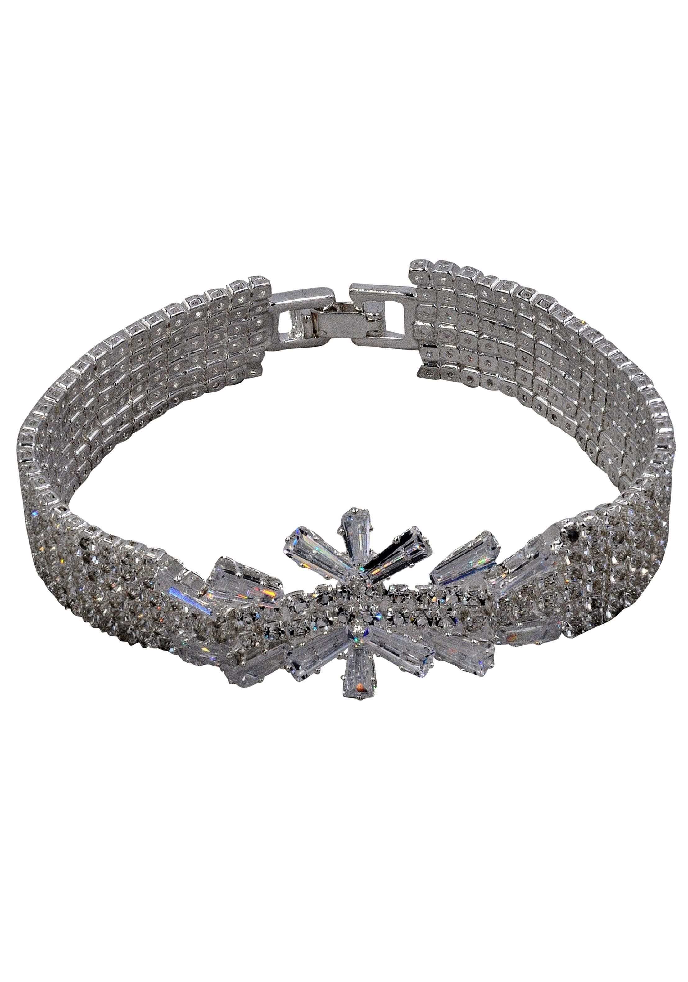 J JAYZ armband »elegant, glamourös« goedkoop op otto.nl kopen