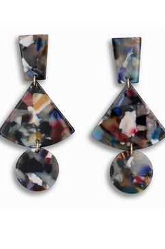 j jayz oorstekers »geometrisches design« multicolor