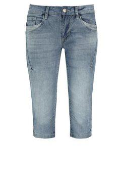 eight2nine capri jeans blauw