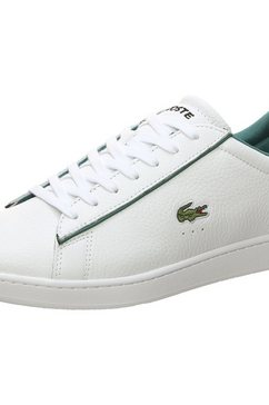 lacoste sneakers »carnaby evo« wit