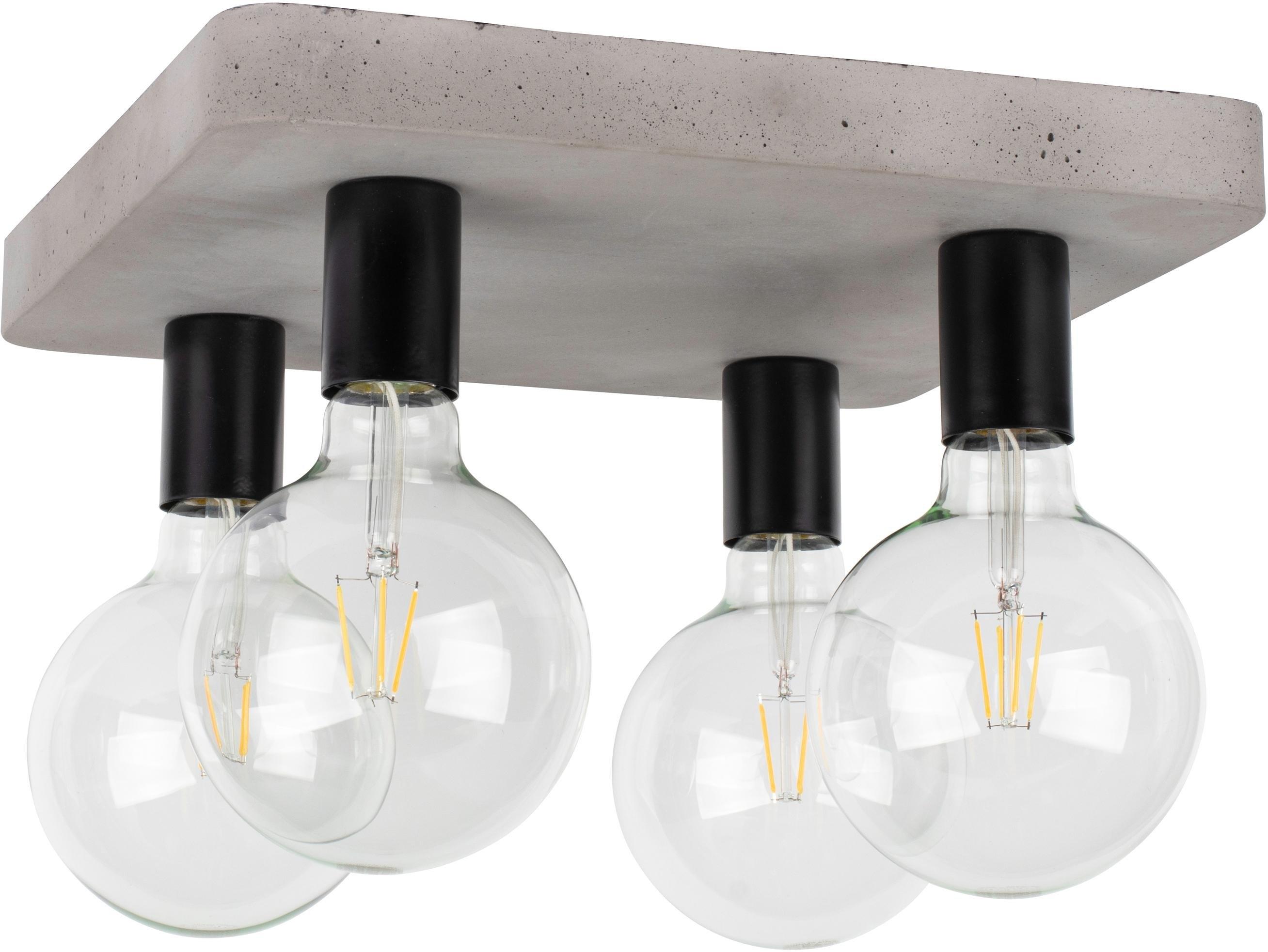 SPOT Light plafondlamp »FORTAN«, online kopen op otto.nl