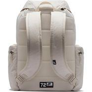 nike »nike heritage rucksack backpack« sportrugzak beige