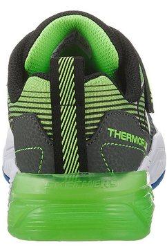 skechers kids sneakers »thermoflux 2.0-magnoid« zwart