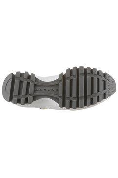 calvin klein sneakers »timotea« wit