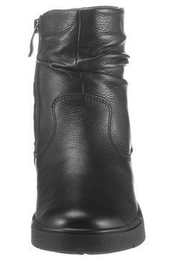 ara boots zonder sluiting »rom« zwart