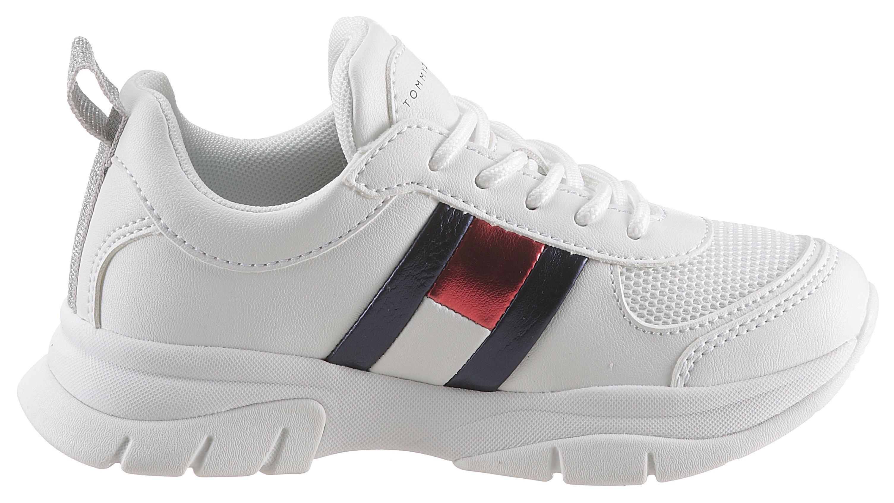 Tommy Hilfiger sneakers bestellen: 30 dagen bedenktijd