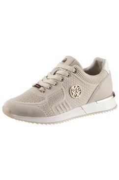 mexx sneakers beige