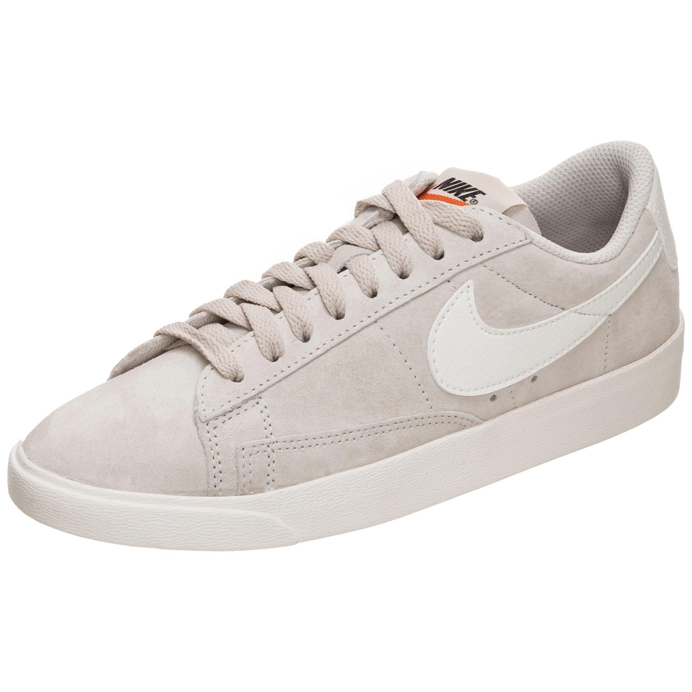 Nike sneakers »Blazer Low« nu online kopen bij OTTO