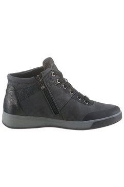ara hoge veterschoenen »rom« grijs