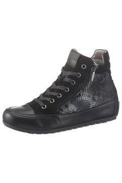 candice cooper sneakers »montreal« zwart