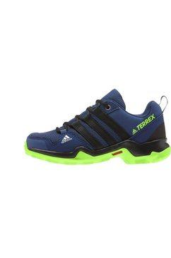 adidas terrex wandelschoenen »terrex ax2r k« blauw