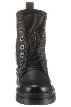 mjus hoge veterschoenen »doble« zwart