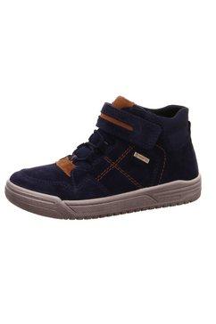 superfit sneakers »earth« blauw