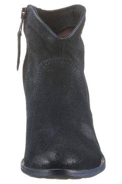 mjus cowboylaarsjes »dalcolor« zwart