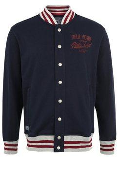 ahorn sportswear outdoorjacken blauw