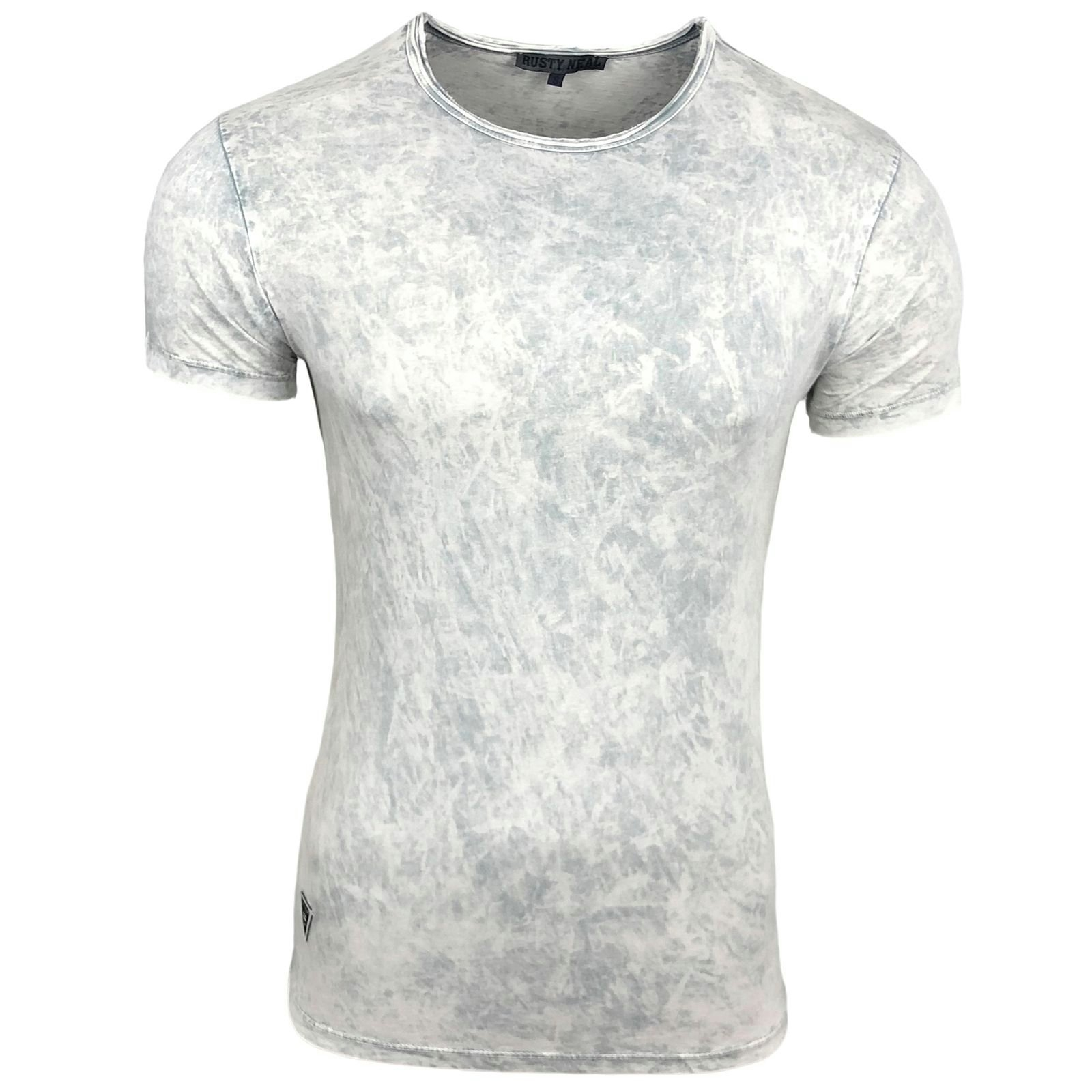Rusty Neal T-shirt goedkoop op otto.nl kopen