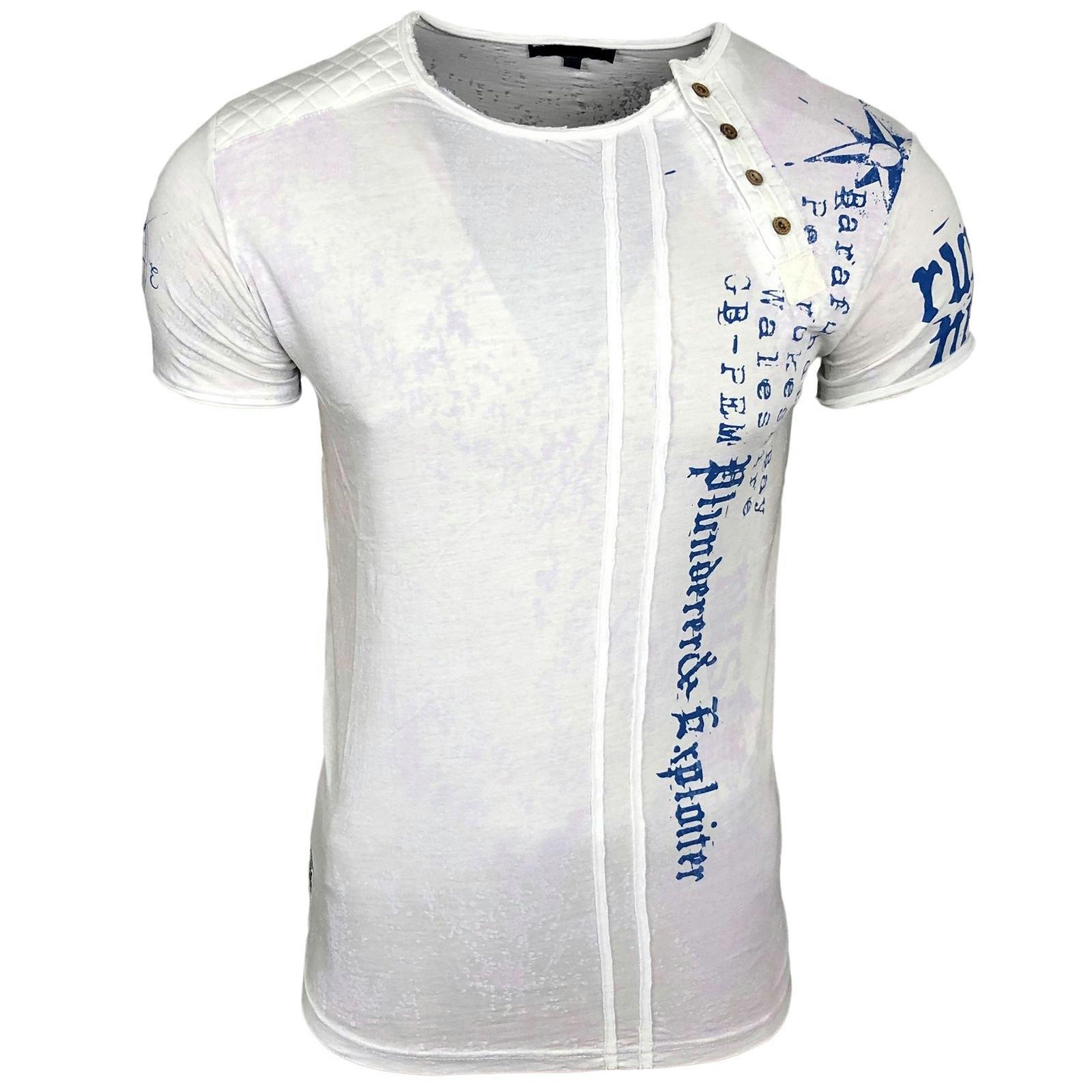 Rusty Neal T-shirt - verschillende betaalmethodes