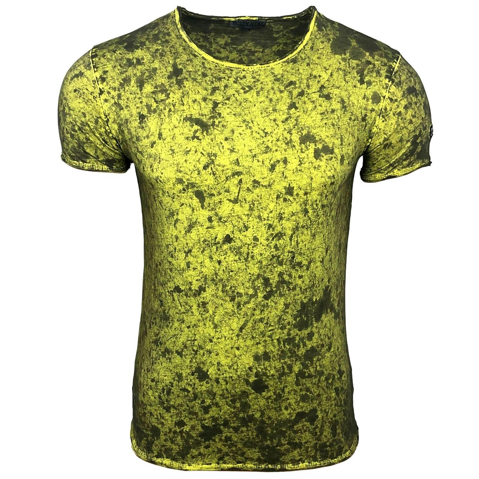 Rusty Neal T-shirt online kopen op otto.nl