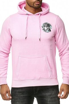 rusty neal pullover roze