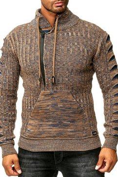 rusty neal pullover bruin