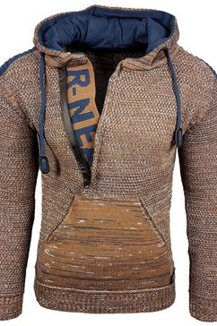 rusty neal pullover bruin