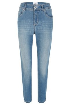 angels ankle-jeans ornella blauw
