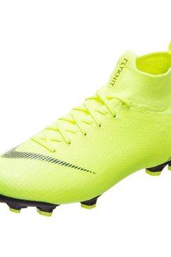 nike voetbalschoenen »mercurial superfly vi elite« geel